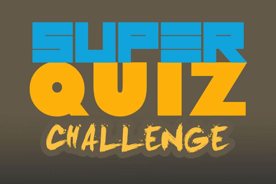SuperQuiz Challenge